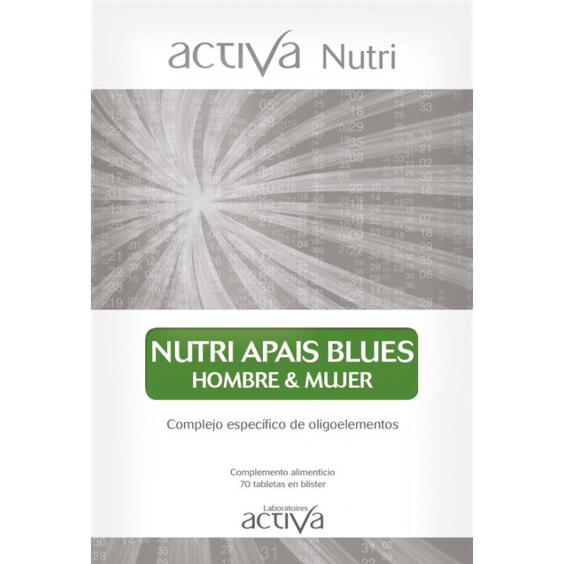 Activa Nutri Apais Blues